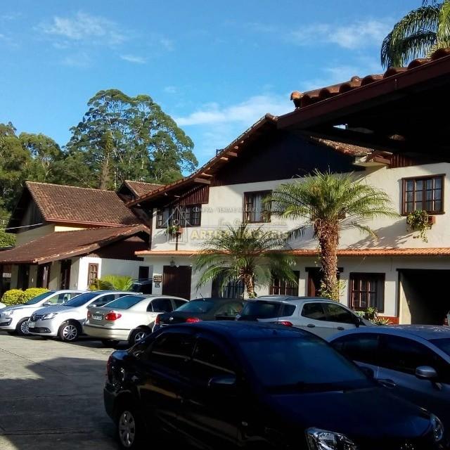 OPORTUNIDADE Pousada no Centro de São Pedro da Serra com 24 quartos ótima localização