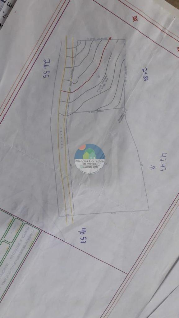 Vende se terreno em Lumiar com 1115 mil metros, com água e luz, terreno plano, 3 kms de Lumiar