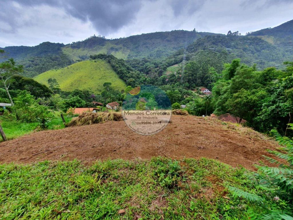 Vendo terreno Bocaina São Pedro com mata e com acesso a cachoeira agua de nascente padrão de luz