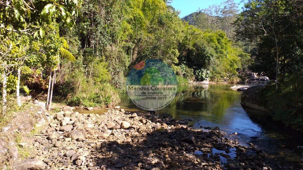 Locação anual Casa mobiliada com beira rio  e cachoeira pertinho de Lumiar