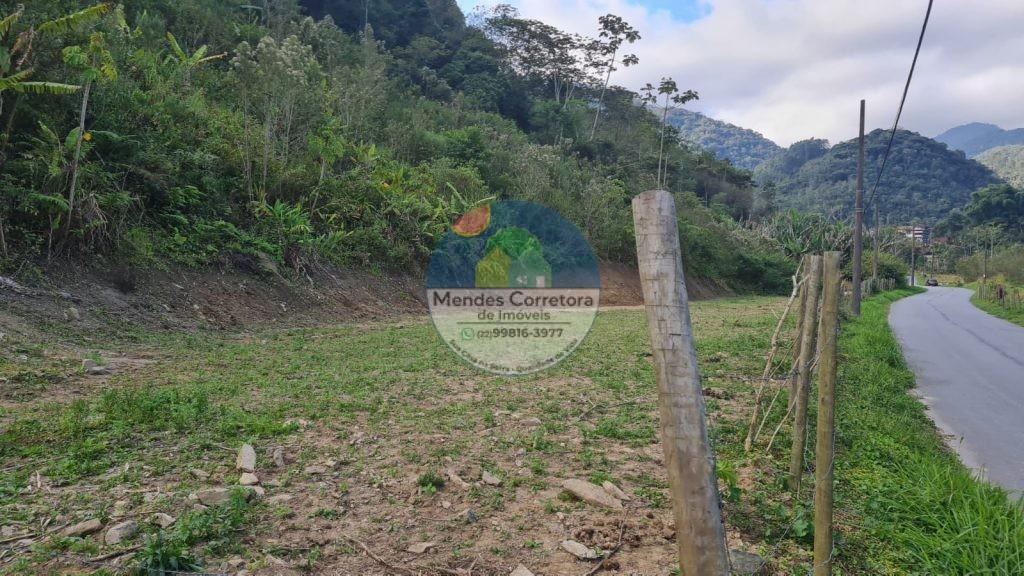 VENDO ÓTIMOS TERRENOS DE FRENTE PARA VIA PRINCIPAL A 4 KMS DO CENTRO DE LUMIAR